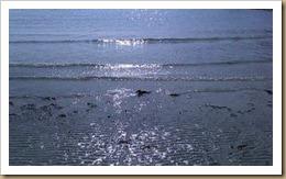 Sea at St Brelades