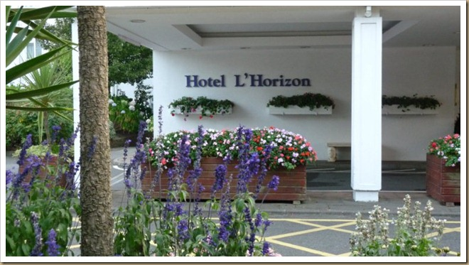 Hotel L'Horizon