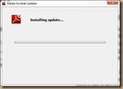 ANOTHER Adobe update