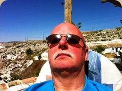 Peter Scargill - collecting vitamin D
