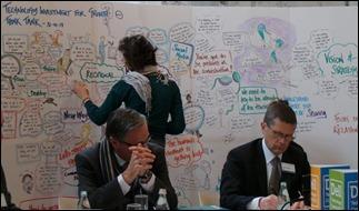 Think Tank Participants