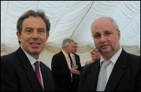 Peter Scargill with William Blair