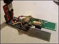 Arduino clone plus radio