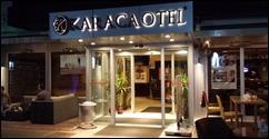 Karaca Hotel in Izmir