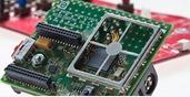 ATmega2564RFR2 chip