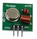 433Mhz transmitter